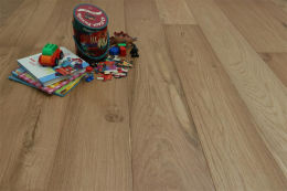 Natural Engineered Oak UV Oiled 11/3.5mm by 140mm by 1400mm