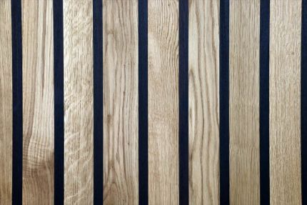 Full Stave Premium Oak Wenge Worktop 40mm By 750mm By 2450mm