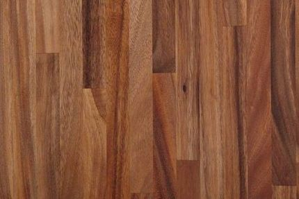 Full Stave Rustic European Walnut Worktop 40mm By 750mm By 2000mm