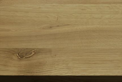Full Stave Rustic Oak Worktop 40mm By 620mm By 2900mm