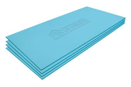ProWarm™ XP-PRO Insulation Board