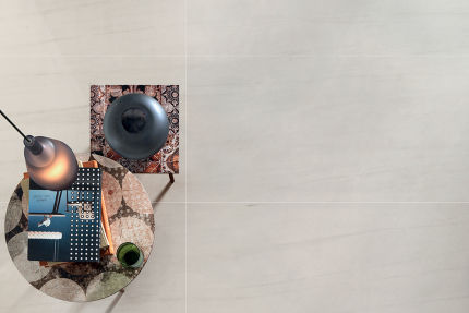 Porcelain Tile Apollo Ivory 300mm By 600mm