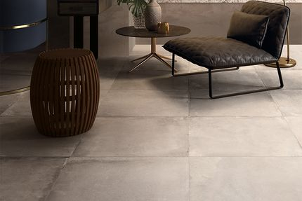 Porcelain Tile Cosenza Almond 300mm By 600mm