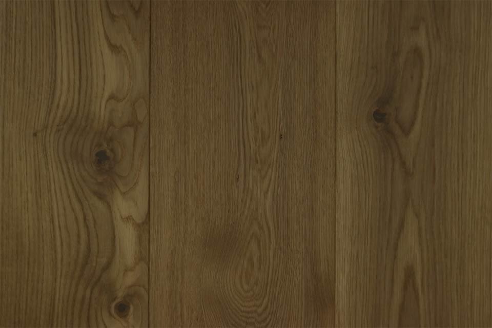 Natural Engineered Flooring Oak Bespoke Blanchon Hardwax