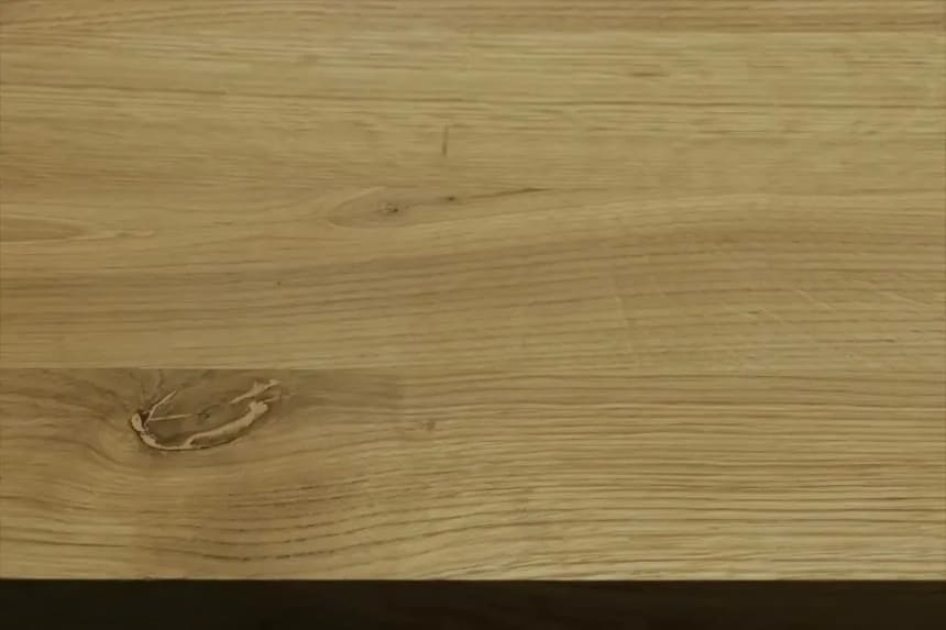 Full Stave Rustic Oak Worktop 35mm By 620mm By 2800mm