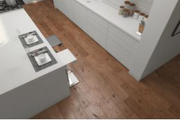 Select Engineered Oak Elite Click UV Oiled 14/3mm By 189mm By 1860mm