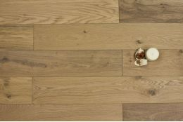 Natural Solid Oak UV Oiled 20mm By 120mm By 300-1200mm