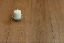 Prime Engineered Oak Hardwax Oiled 14/3mm By 180mm By 400-1500mm