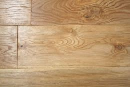 Natural Engineered Oak UV Oiled 20/6mm By 190mm By 2200mm