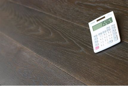 Select Engineered Oak Espresso Piccolo Brushed UV Oiled 14/3mm By 190mm By 1900mm