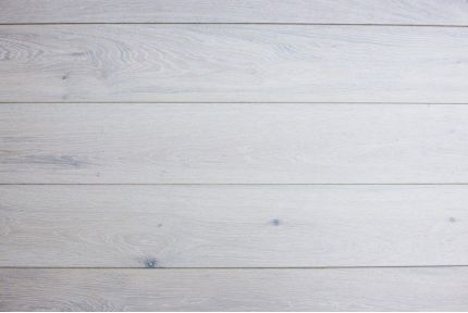 Natural Engineered Oak London White UV Oiled 14/3mm By 150mm By 400-1500mm