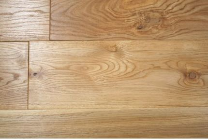 Natural Solid Oak Hardwax Oiled 20mm By 140mm By 300-1200mm