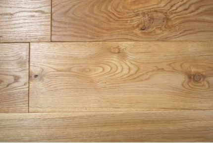 Prime Engineered Oak Brushed Oiled 14/3mm By 190mm By 1900mm