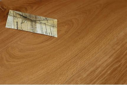 Select Engineered Oak Hardwax Oiled 15/4mm By 190mm By 1900mm