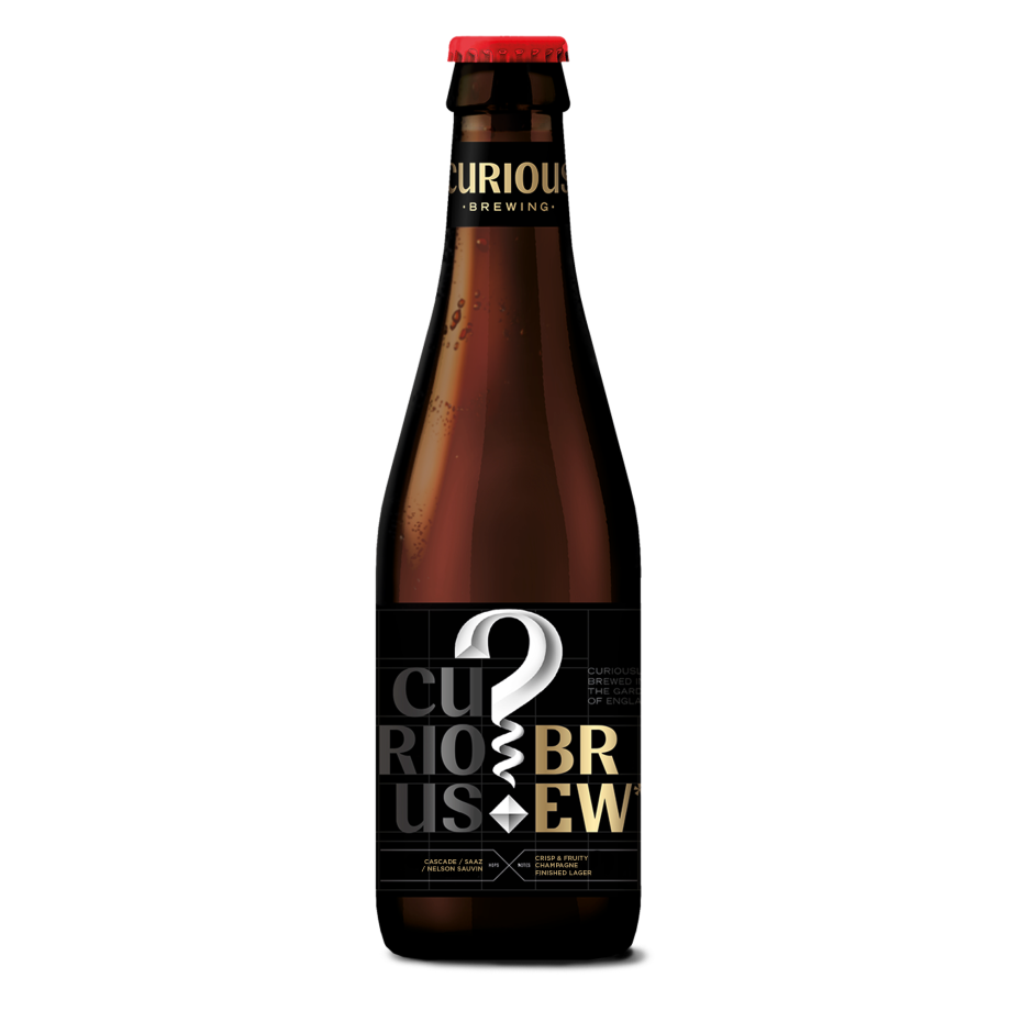 Curious Brew 12btl Case