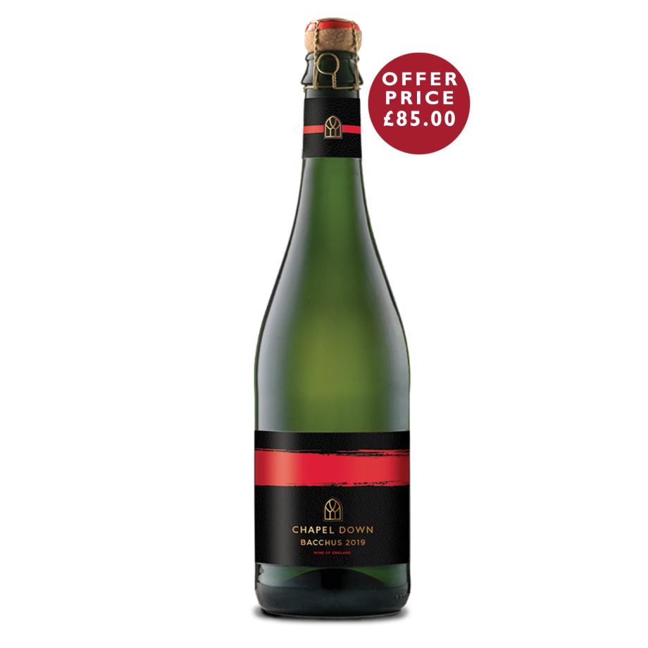 Bacchus 2019 with a touch of sparkle - Buy 5 Get 1 Free