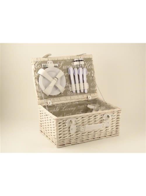 Cesto picnic per 4 persone - Disraeli