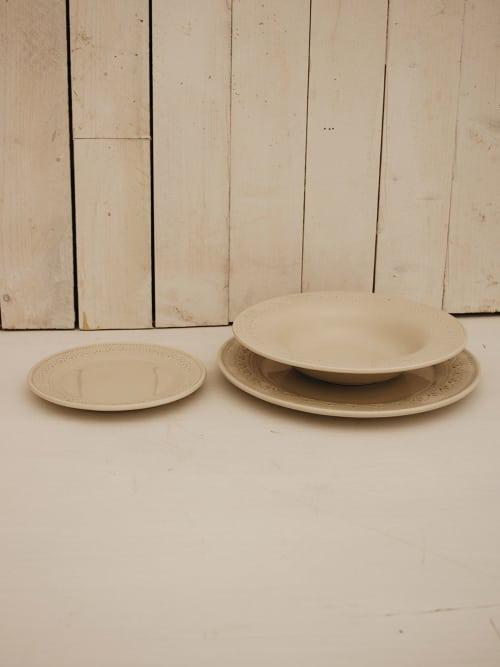 Servizio da tre piatti - Disraeli