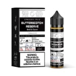 Butterscotch Grand Reserve E-Juice by Glas Basix Series (60mL)
