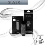 SMOK Novo All Inclusive Silver Bundle