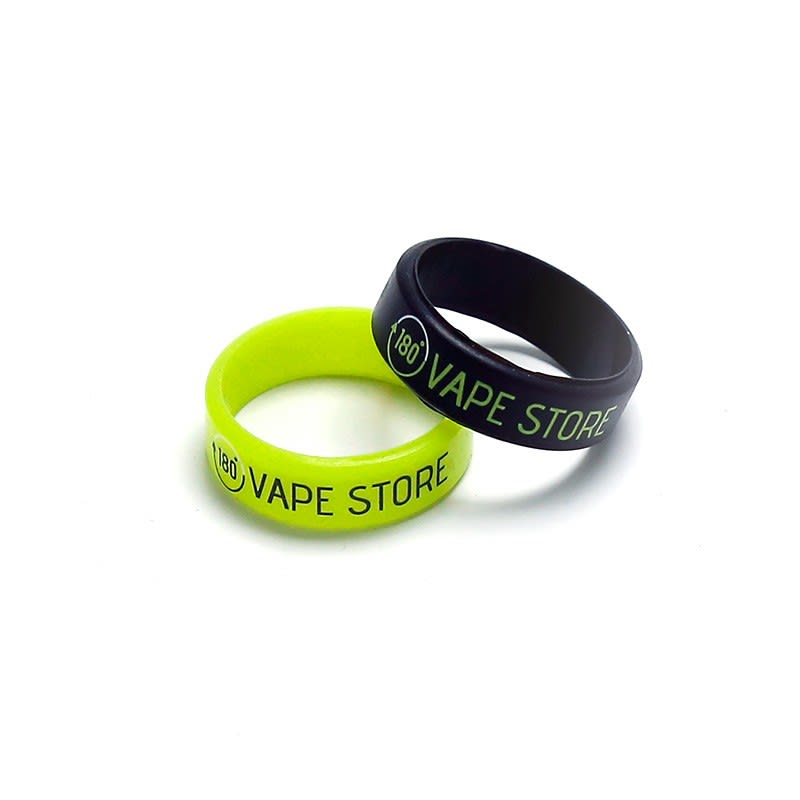 180 Smoke Vape Band