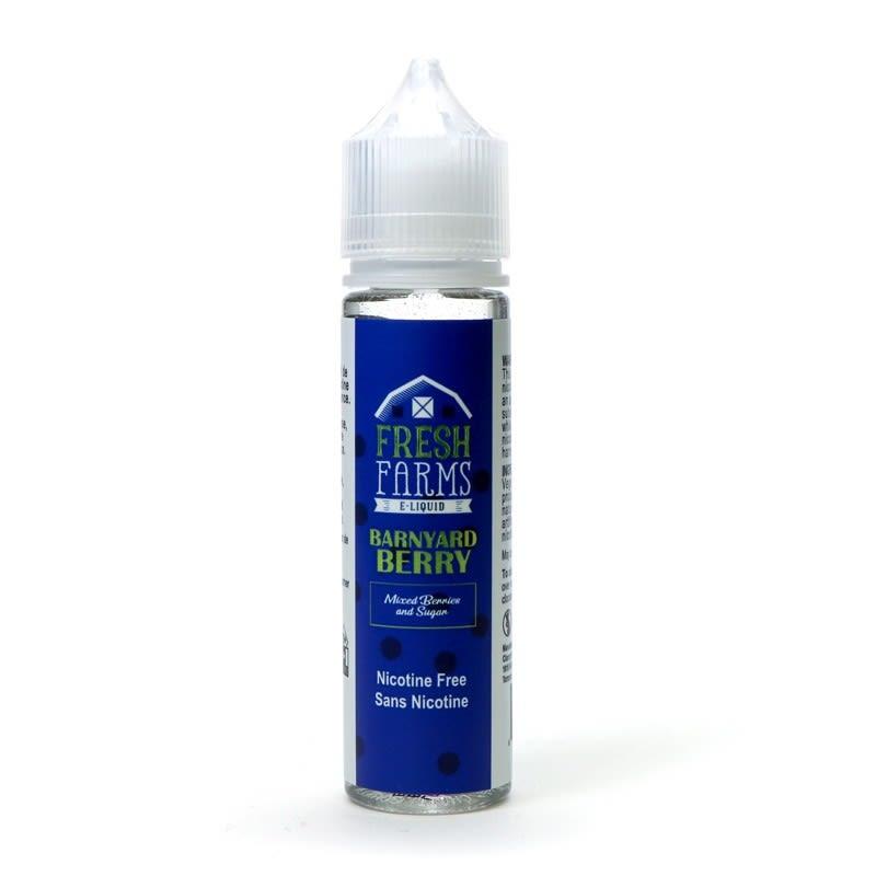 Barnyard Berry E-liquid 60mL