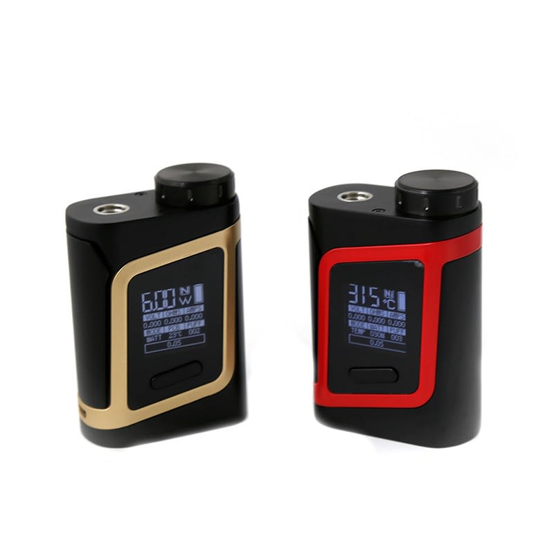Smok AL85 Mod Only - Both