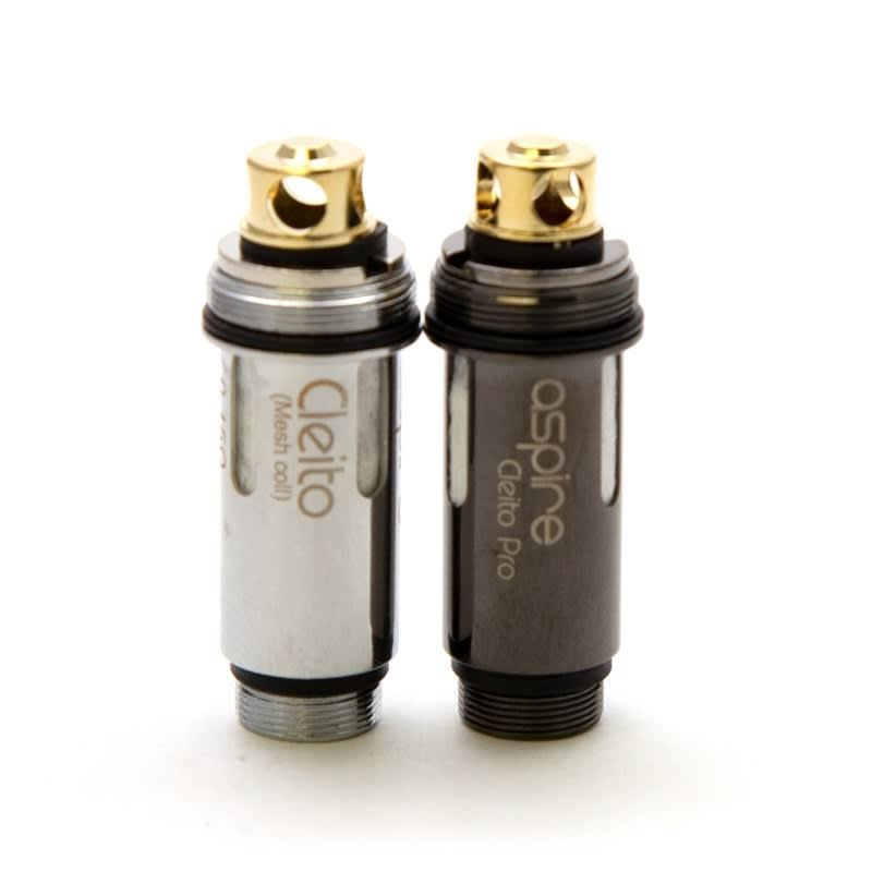 Aspire Cleito Pro Replacement Coils