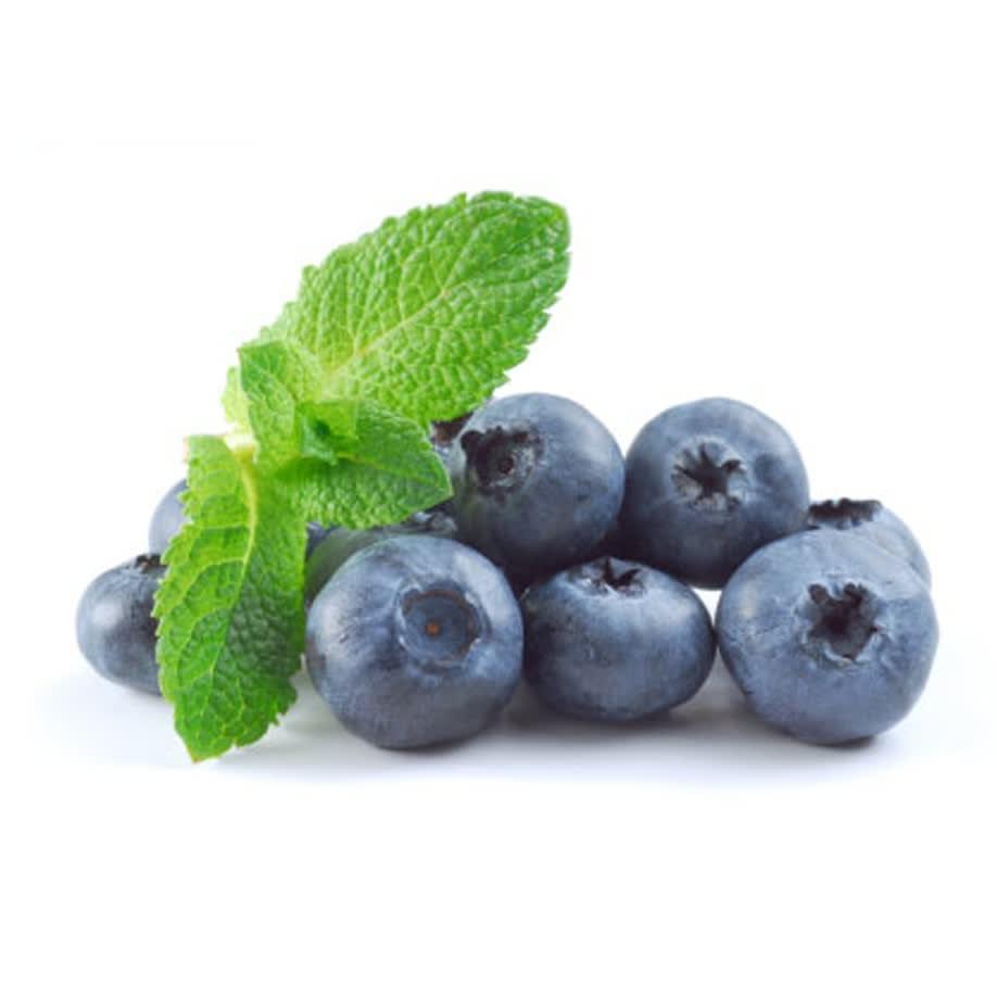Lush Blueberry E-Liquid 30ml