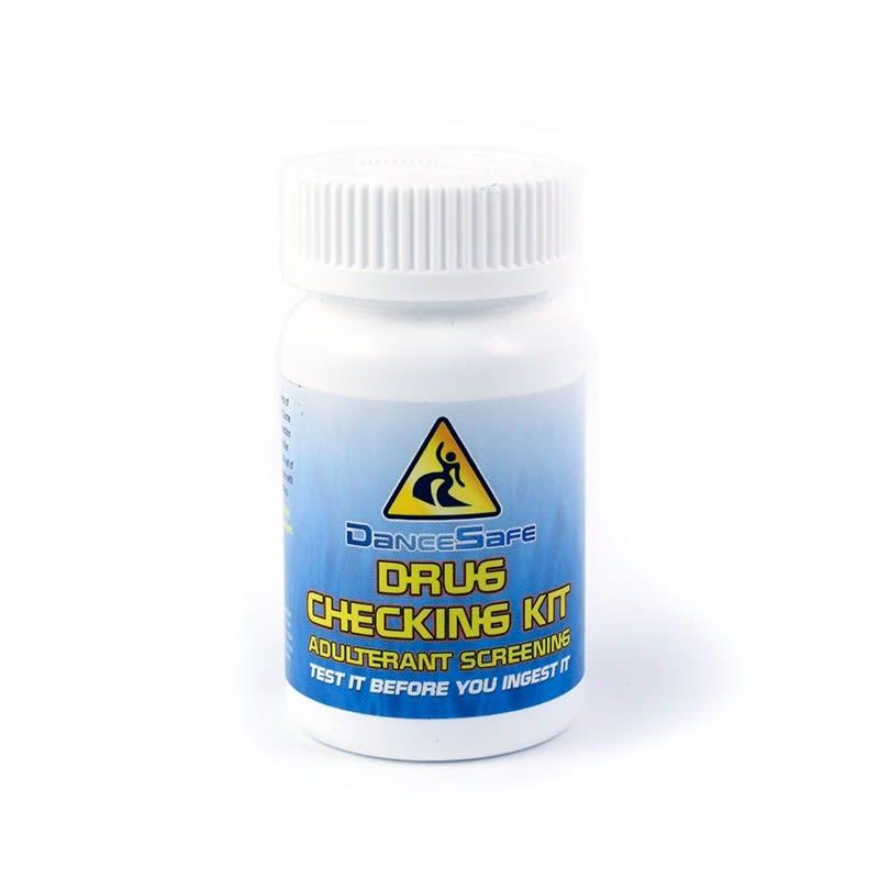 Erlich's Reagent - MDMA vs MDA Testing Kit