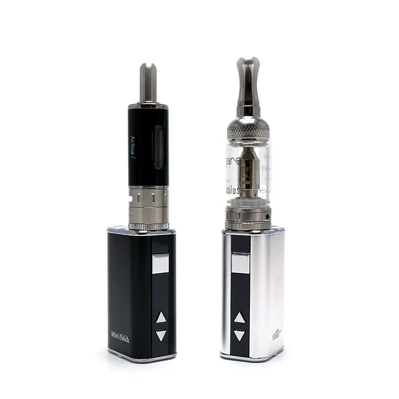 Eleaf Mini iStick Bundle