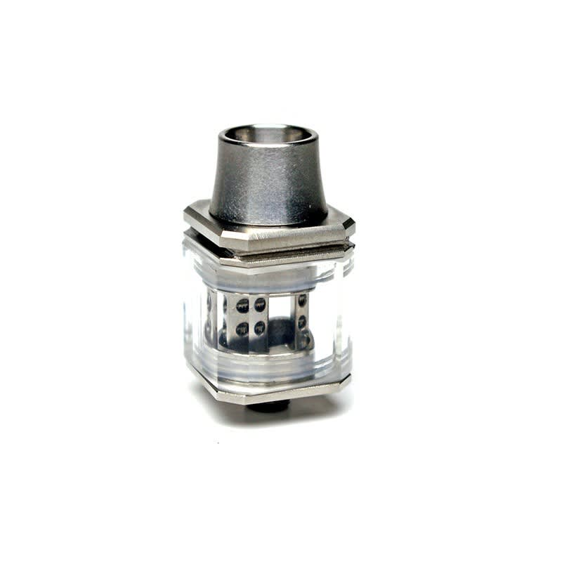 Wotofo Ice Cubed Atty - Glass Chamber RDA