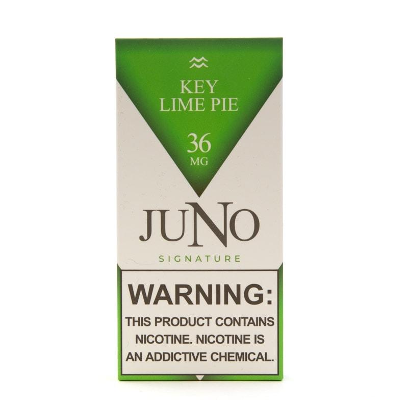 Signature Collection Juno Pods: Aquarius - Key Lime (4pk)