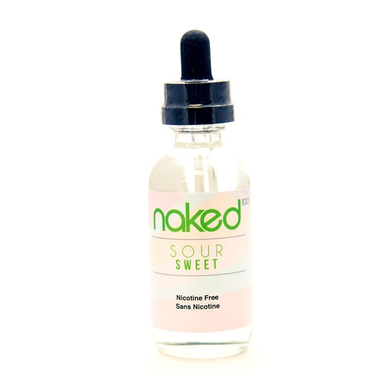 Sour Sweet E-liquid by Naked 100 - 60mL