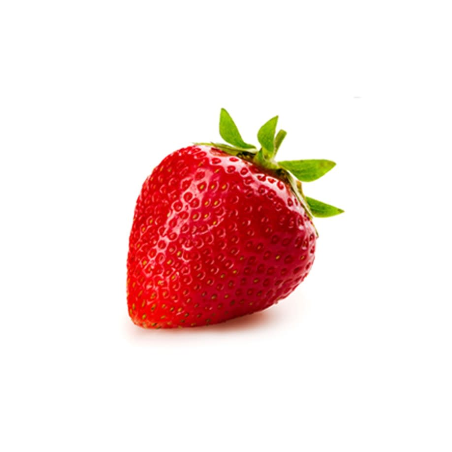 Fresh Strawberry E-Liquid 30ml