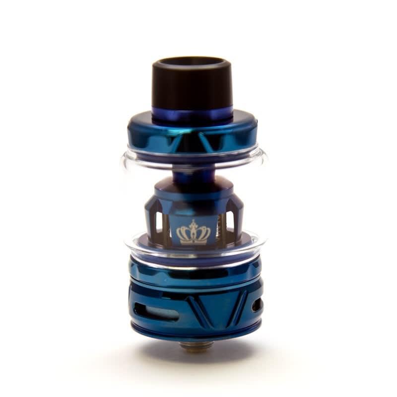 Uwell Crown 4 Sub-Ohm Tank - Blue