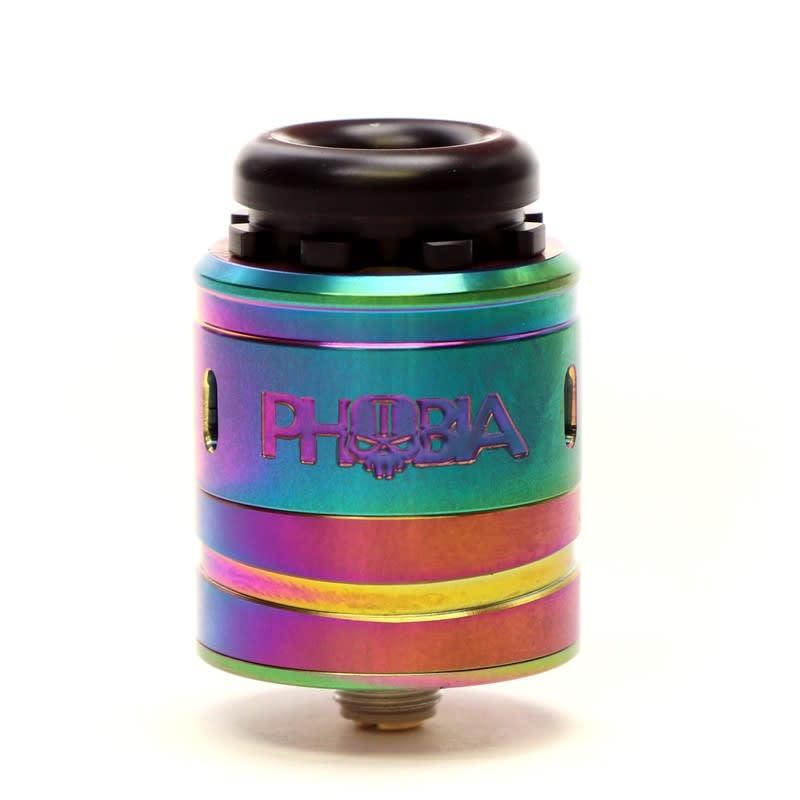 Vandy Vape Phobia V2 RDA - RAINBOW