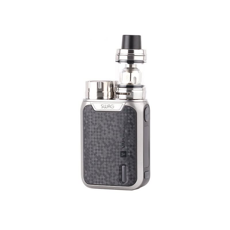 Vaporesso Swag 80W Kit - Silver