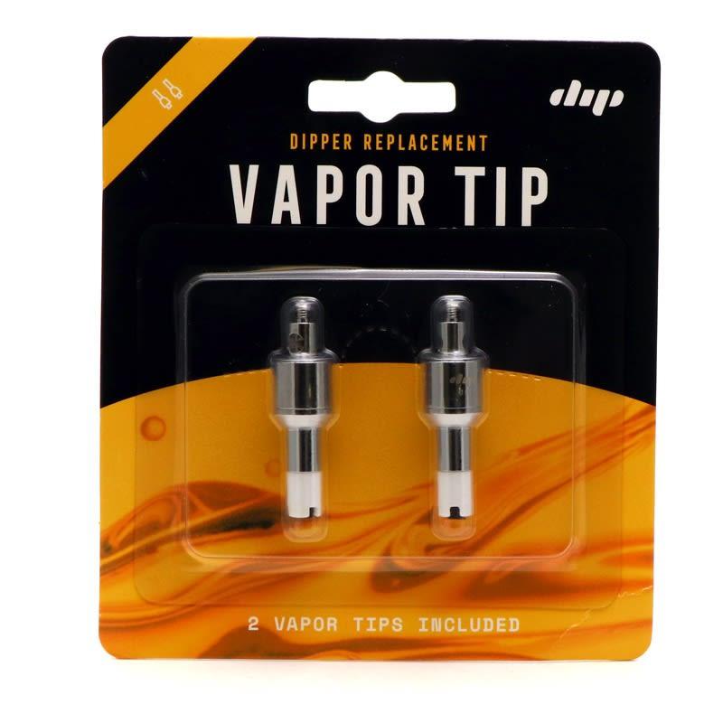 Dipstick Dipper Replacement Coil - Vapor Tip 2 Pack