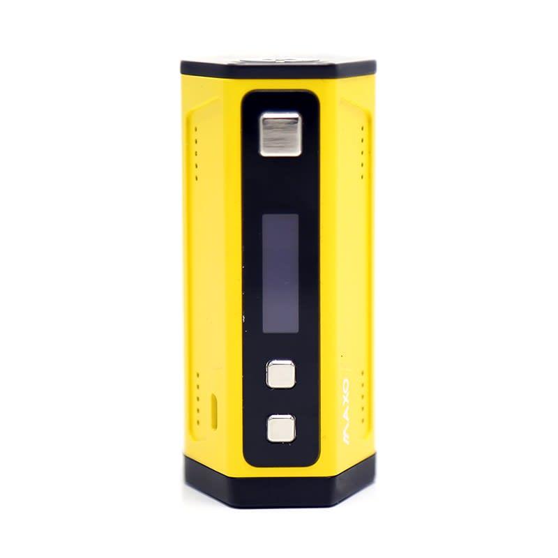 iJOY MAXO Quad Box Mod - Yellow