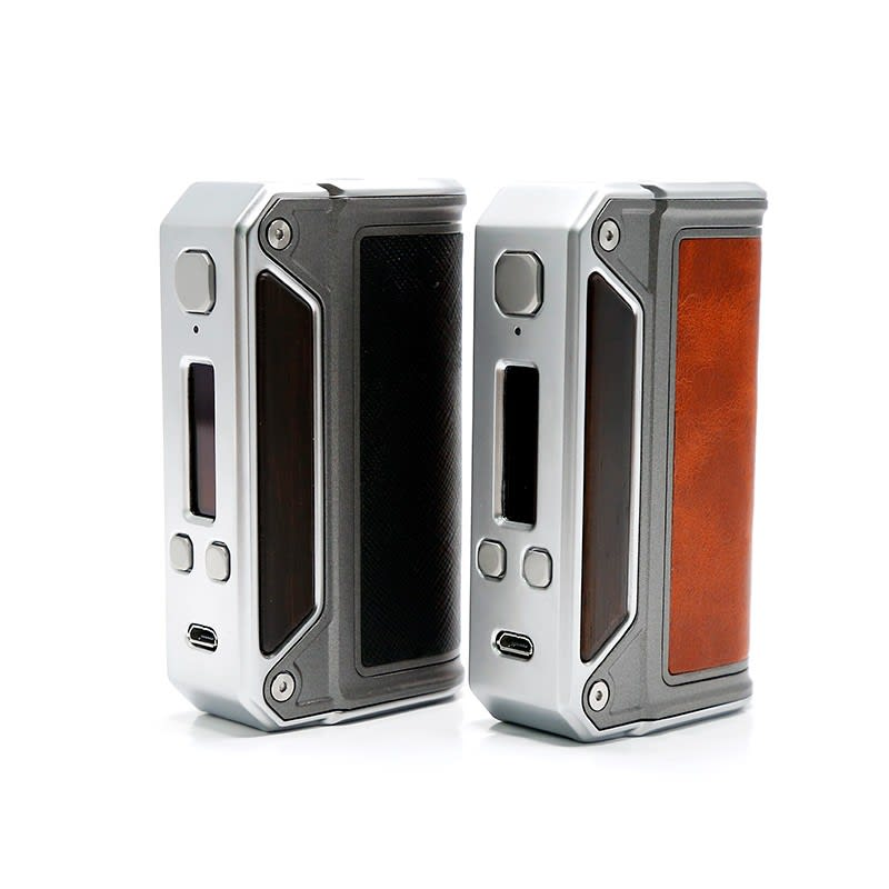 LOST VAPE THERION 75W Box Mod