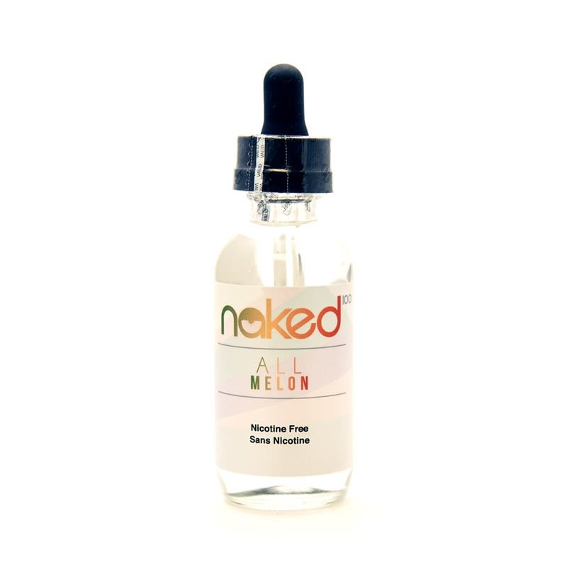All Melon E-liquid by Naked 100 - 60mL