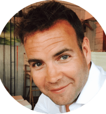 Adrian Mosley, Head of Digital
