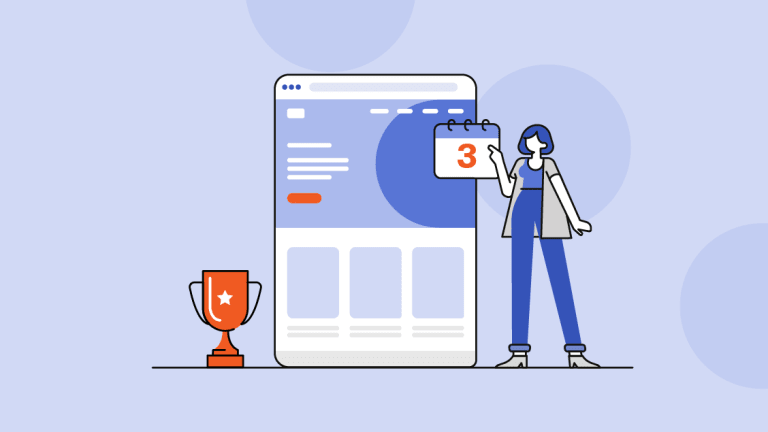 Top 10 websites for March 2021