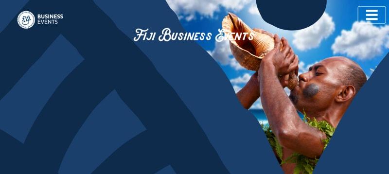 Business Events Fiji