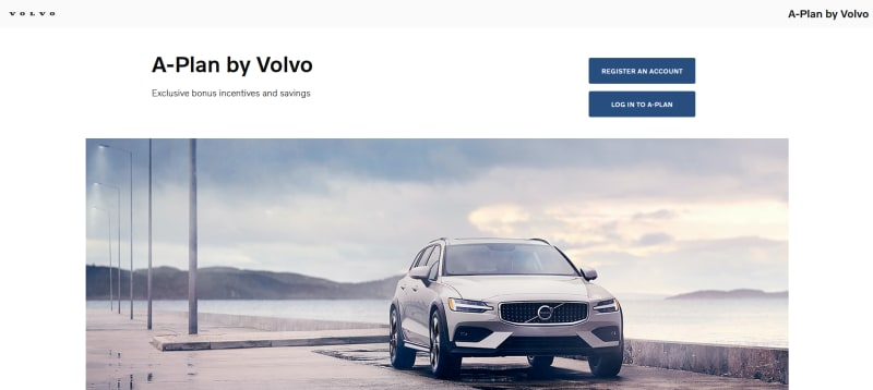 VIP by Volvo