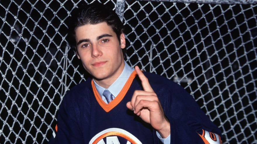 cd4f8b19374 The worst No. 1 overall draft picks in NHL history | Yardbarker
