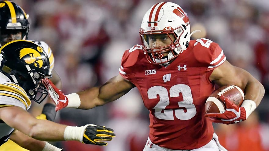 College football Week 12: 15 players to watch