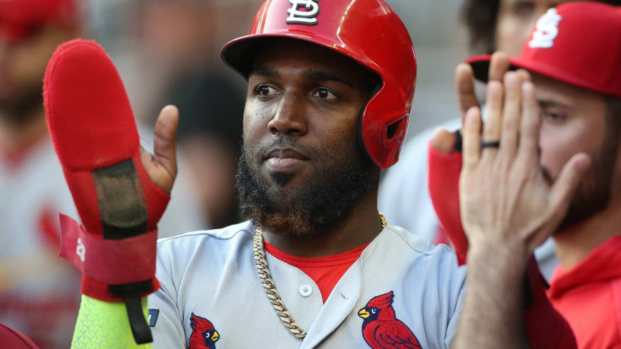 Marcell Ozuna signs with Braves for one-year, $18M