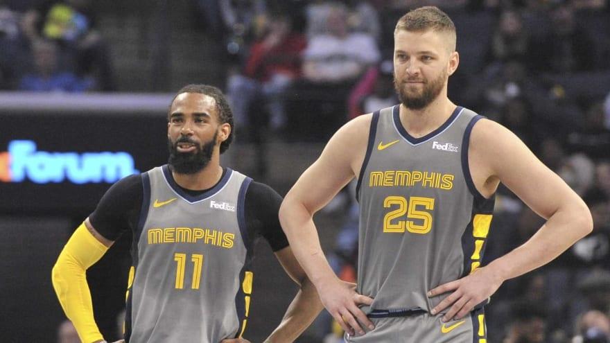 Five key questions for the Memphis Grizzlies' offseason